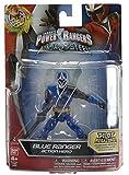 Power Rangers 43702 Ninja Steel 12.5cm Blue Ranger Figure