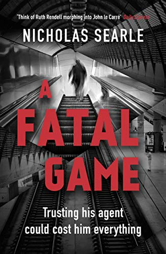 A Fatal Game (English Edition) - Girls Go Games