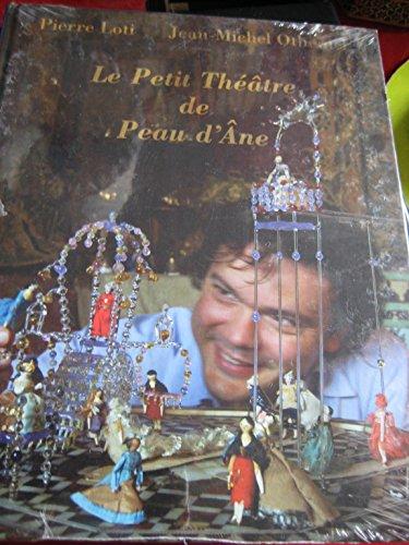 Le petit théâtre de Peau d'âne, Pierre Loti, Jean-Michel Othoniel par Jean-Michel Othoniel