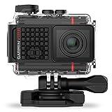 Garmin VIRB Ultra 30 Actionkamera - 4K-HD-Aufnahmen, G-Metrix, Touchscreen, Sprachsteuerung Bild