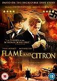 Flame & Citron [Import anglais]