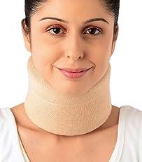 Vissco Cervical Collar - Medium (Soft)
