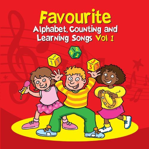 Favourite Alphabet, Counting &...