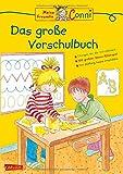 Conni Gelbe Reihe: Conni Das große Vorschulbuch