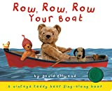 Row, Row, Row Your Boat (Teddy Bear Sing-Along)