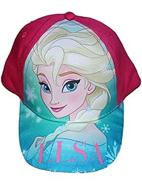 Disney Frozen – Die Eiskönigin Cap Kappe Schirmmütze