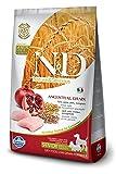 N&D Senior pollo e melograno 2,5kg Medium