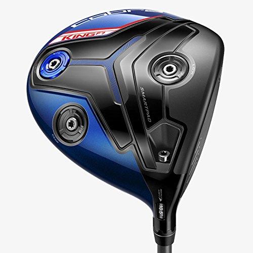 Cobra King F7Driver de Golf Bleu (réglable 9à 12degrés) Fujikura Pro 60Senior/Lite Flex...