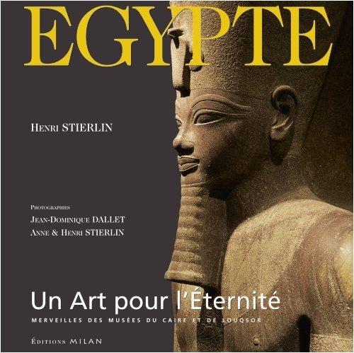 Égypte : Un art pour l'éternité