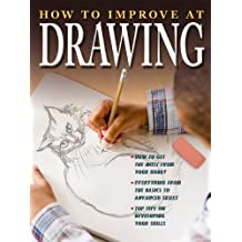 How to Improve at Drawing