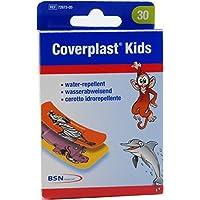 Coverplast Kids Pflasterstrips in 2 Größen 30 Stück preisvergleich bei billige-tabletten.eu