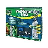 JBL ProFlora m601 Mehrweg Komplettset-Pflanzendüngeanlage für Süßwasser-Aquarien