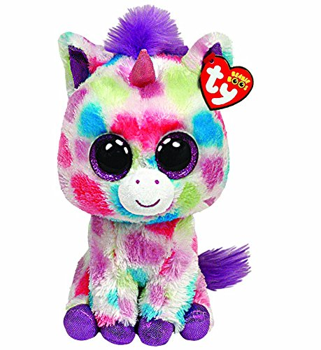 Ty - Peluche Unicornio, 15 cm, (United Labels 36082TY)