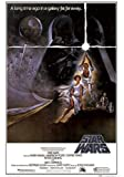 Empire 210890 Star Wars - White Lasercross - Film Movie Poster Druck - 61 x 91.5 cm