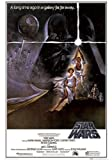Empire 210890 Star Wars - White Lasercross - Film Movie Poster Druck - 61 x 91.5 cm