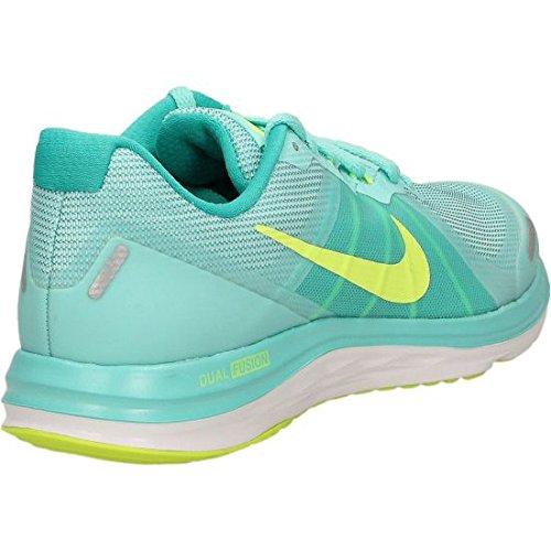 Zapatillas parra correr de mujer Nike Dual Fusion X 2