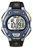 Timex Watches Herren-Armbanduhr XL Digital Quarz Plastik T5E931SU