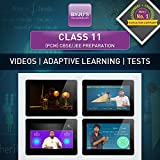 #5: BYJUS Class 11th(PCM) CBSE/JEE Preparation (Tablet)