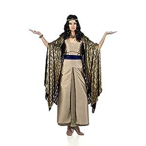 Limit Sport- Disfraz Egipcia Cleopatra, S (DA342)