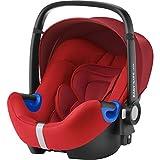 Britax Römer Baby-Safe I-Size Babyschale Flame...