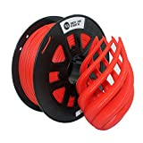 CCTREE 3D Printing PLA 1.75MM Filament 1kg Net Weight For Creality CR-10S,Red