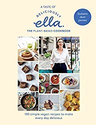 A taste of Deliciously Ella: The Plant-based Cookbook