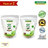 #10: Neuherbs 100% Natural Organic Green Coffee beans Decaffeinated & Unroasted Arabica Coffee Beans with A grade Fine Cup quality. - 200g ( Pack of 2)