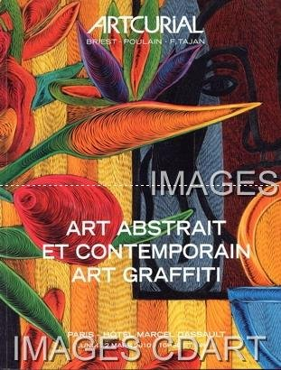 ART ABSTRAIT ET CONTEMPORAIN.1970-2010. 40 ANS D&#...