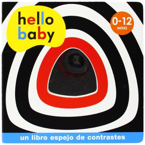 Hello Baby - Libro Espejo