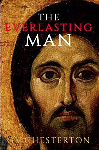 The Everlasting Man (English Edition)
