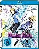 Divine Gate - Vol.2 - [Blu-ray]