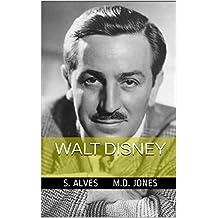 Walt Disney (Discursos Populares) (Portuguese Edition)
