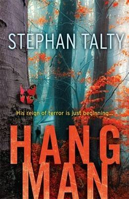 [(Hangman)] [ By (author) Stephan Talty ] [May, 2014]