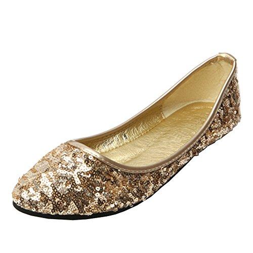 fereshte - Ballet donna NO.265 Gold