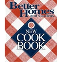 Better Homes and Gardens New Cook Book (Three Ring Binder Edition) by Better Homes and Gardens (1996-08-01)
