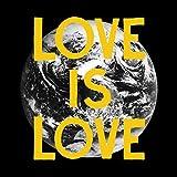 Love is love   Woods. Interprète