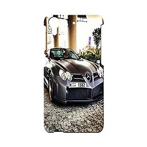 G-STAR Designer Printed Back case cover for HTC Desire 728 - G0139