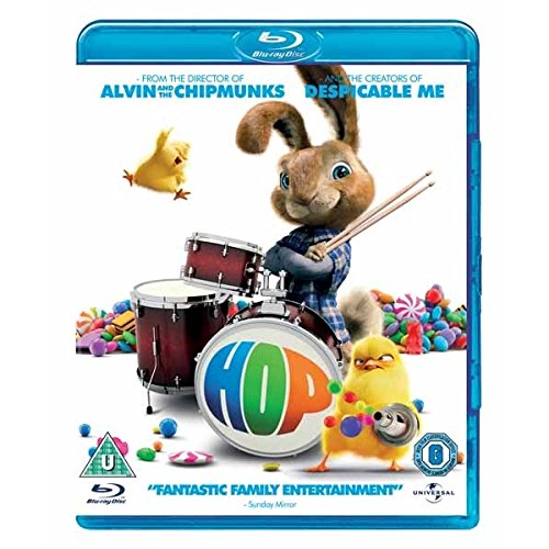 Hop(+DVD)