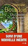 Les Chemins de garance NE par Bourdon