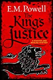 The King's Justice (Stanton and Barling Book 1) by E.M. Powell