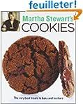 Martha Stewart's Cookies: The Very Be...
