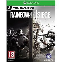 Tom Clancy's Rainbow Six Siege [At-Pegi] [Importación Alemana]