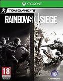 Tom Clancy's Rainbow Six Siege [AT-PEGI] - [Xbox One]