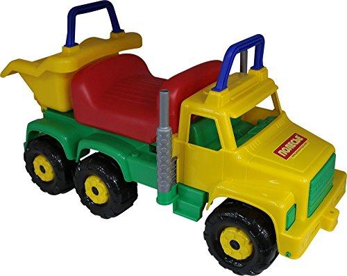 Cavallino - Camión de Juguete Kipper (PW7889)