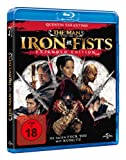 The Man with the Iron Fists - 2