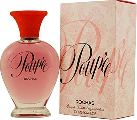 Poup'ee FOR WOMEN by Rochas - 100 ml EDT