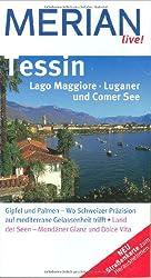 Tessin Lago Maggiore Luganer und Comer See (MERIAN live)