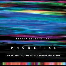 Phonetics :Benoit Delbecq -CD Album