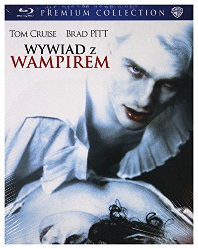 Interview mit einem Vampir [Blu-Ray] [Region B] (Deutsche Sprache) (Tom Cruise Collection Blu-ray)