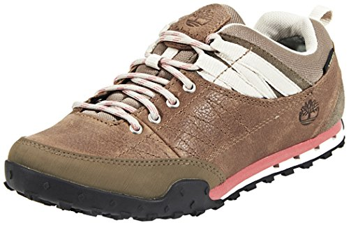 fff0a5644af28f Timberland Greeley Approach Low Shoes Ladies Canteen Schuhgröße US 6